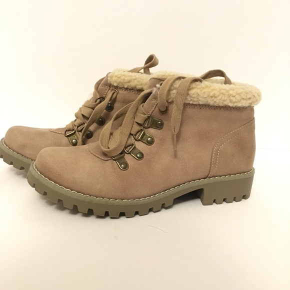 b7538b1be44 Cliffs by white mountain Paxley women's Boots
